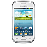 Samsung Galaxy Young Plus