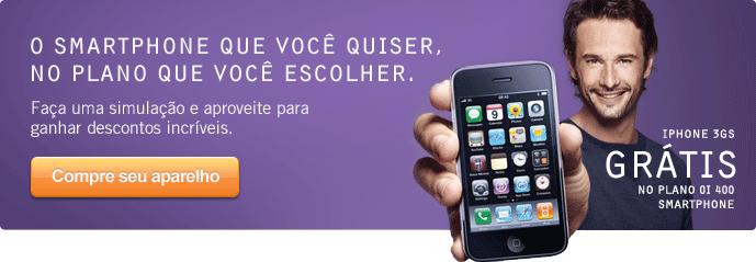 O smartphone que você quiser, no plano que você escolher. E pode ganhar descontos incríveis. Saiba mais.