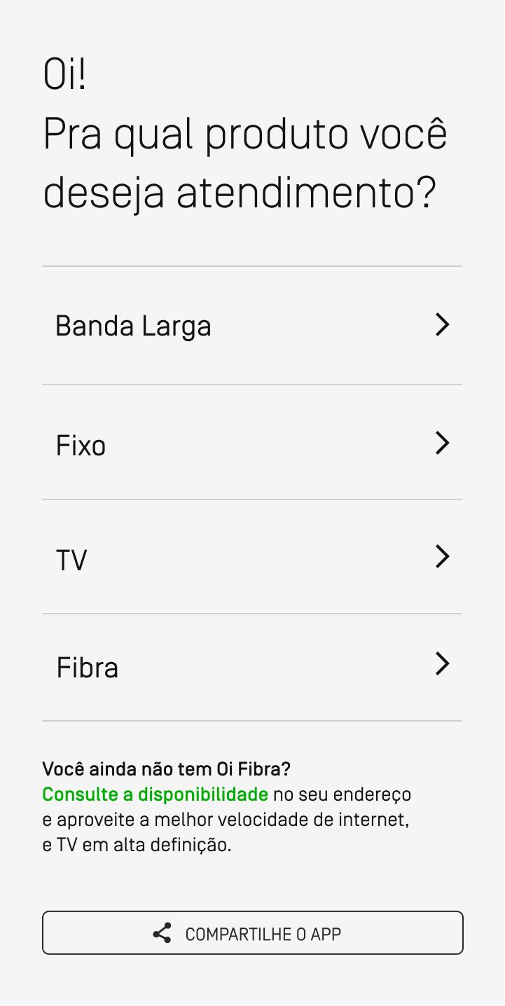Meu controle de TV Oi Fibra está travado. Como resolver - 3